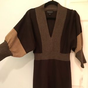 BNWT Sweater Dress